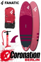 Fanatic DIAMOND AIR 2020 SUP Board 9'8