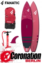 Fanatic DIAMOND AIR TOURING 2020 SUP Board 11'6