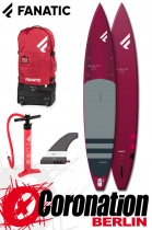 Fanatic FALCON AIR PREMIUM 2020 SUP Board 12'6x26.5
