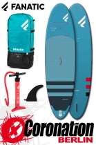 Fanatic FLY AIR 2020 SUP Board 9'8