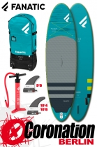 Fanatic FLY AIR PREMIUM 2020 SUP Board 10'8
