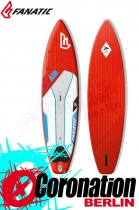 Fanatic Fly Air Premium Touring SUP Board