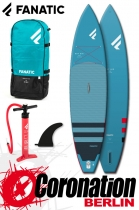 Fanatic RAY AIR 2020 SUP Board 11'6