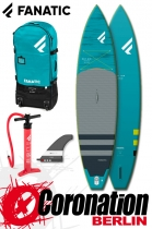 Fanatic RAY AIR PREMIUM 2020 SUP Board 11'6