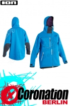 ION ShelterJacket Neopren Jacke blue