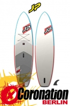 JP SUP AllroundAir LE Inflatable SUP Board - Light Edition 2017