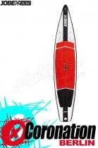 Jobe SUP Board Aero Race 12.6