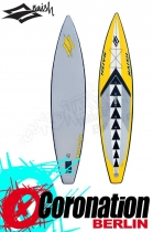 "Naish SUP ONE Air NISCO 12´6"" Inflatable Stand Up Paddle Board"