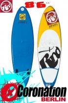 RRD SUP Board Airwave 8'6''