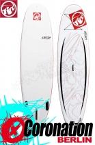 RRD SUP Board AirSUP - Allrounder 9'8''