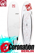 RRD SUP Board AirSUP - Allrounder 10'2''