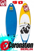 RRD SUP Board Airwave 9'0''