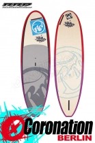 RRD SUP Board Aquamondo Wood