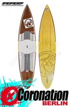 RRD SUP Board Grantourismo Wood