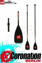Red Paddle Aluminium Paddel Serie