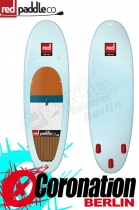 Red Paddle 10'6″ Ride