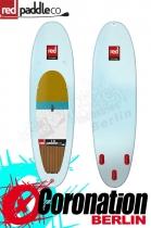 Red Paddle 10'8″ Mega