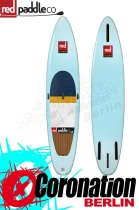 Red Paddle 12'6″ Explorer