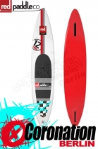 Red Paddle 12'6″ Race