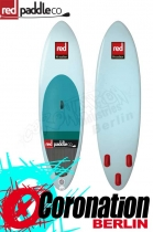 Red Paddle 9'2″ Surf Star
