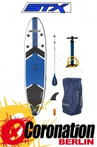 STX inflatable SUP Set Allround 11' SUP Package