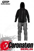Trockenanzug Ocean Rodeo Soul Drysuit - Black