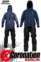 Trockenanzug Ocean Rodeo Soul Drysuit - Navy