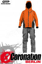 Trockenanzug Ocean Rodeo Soul Drysuit -orange