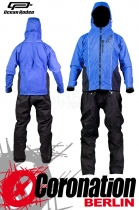 Trockenanzug Ocean Rodeo Soul Drysuit - royal