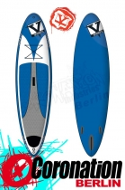 Vandal SUP Board Flow 11'0'' Inflatable iSUP