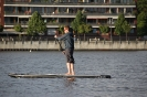 SUP Berlin am Rummelsburger See July 2014_12