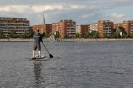 SUP Berlin am Rummelsburger See July 2014_7