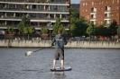 SUP Berlin am Rummelsburger See July 2014_8