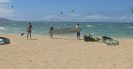 SUP Hawaii Maui - Downwind Session Juni 2014_10