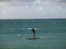 SUP Hawaii Maui Downwind Session
