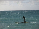 SUP Hawaii Maui - Downwind Session Juni 2014_6