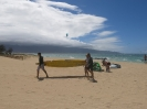 SUP Hawaii Maui - Downwind Session Juni 2014_9