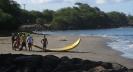 SUP Hawaii Maui - Mini Wave Riding Juni 2014_19
