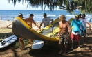 SUP Hawaii Maui - Mini Wave Riding Juni 2014_24