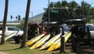 SUP Hawaii Maui Wave Riding