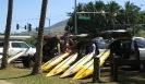 SUP Hawaii Maui - Mini Wave Riding Juni 2014_25