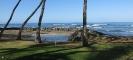 SUP Hawaii Maui - Mini Wave Riding Juni 2014_6