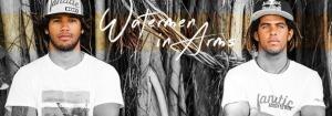 Watermen in Arms - AIRTON & GOLLITO